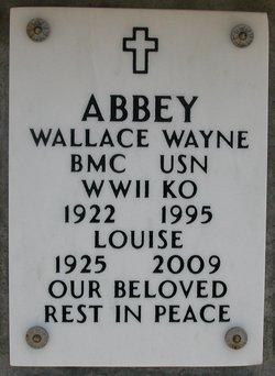 Louise Abbey