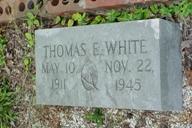 Thomas Elzy White