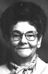 Margaret R <I>Airhart</I> Komatz
