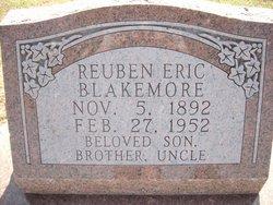 Reuben Eric Blakemore