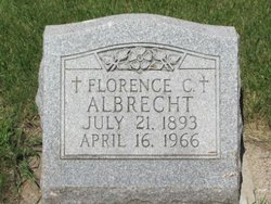 Florence Catherine Albrecht