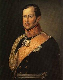 Friedrich Wilhelm III von Hohenzollern