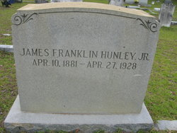 James Franklin Hunley, Jr
