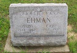 Vonda Rose Ehman
