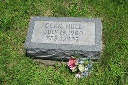 Ollie Cecil Hull