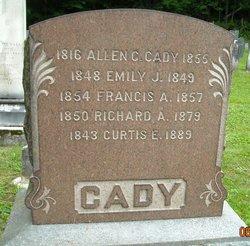 Emily Jane Cady