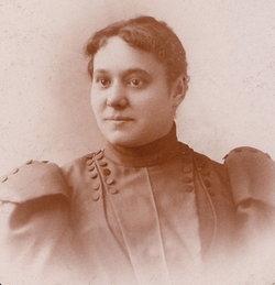"Elizabeth A. ""Lizzie"" <I>Bockius</I> Owens"