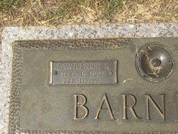 Lawrence F. Barnett