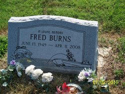 Fred Burns