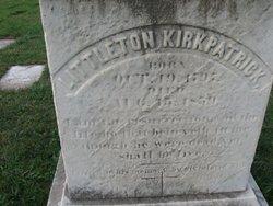 Littleton Kirkpatrick