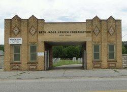 Beth Jacob Congregation Cemetery