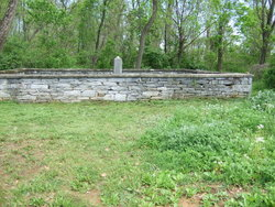 Barnet/Peter Cemetery