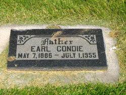 Earl Condie