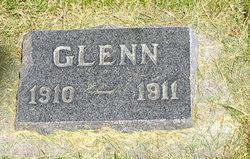 Glen Clegg Condie