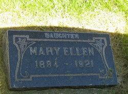 Mary Ellen Condie