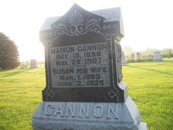 Marion Cannon