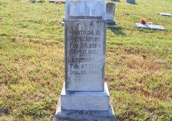 Larkin B. Rutherford, Jr