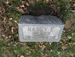 Nancy <I>Elliott</I> Green