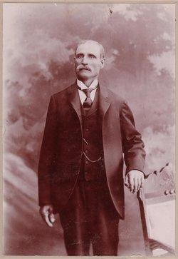 Joseph Saucier, Sr