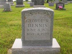 George Washington Dennis