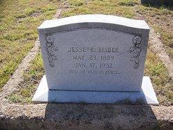 Jessie L Bisbee