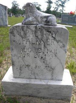 Opal Ray Falkner