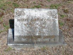 Robert Burton Childs
