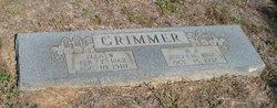 Varine Ella <I>Wyatt</I> Grimmer