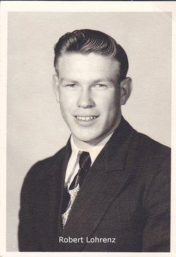 Robert Arthur Lohrenz