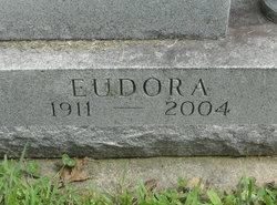 Eudora <I>Bishop</I> Wisdom