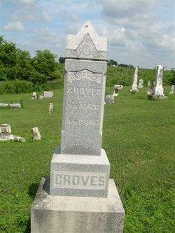 George W. Groves
