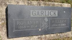 William Howard Garlick