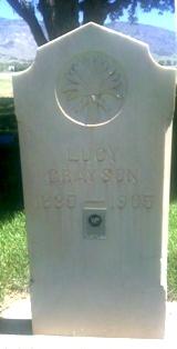 Lucy Grayson