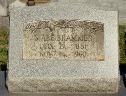 Samuel Abe Brammer