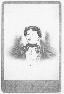 Estelle Blanche <I>Sherman</I> Gilbert