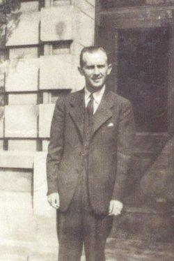 Edward John Brown, Sr
