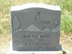 Armster Bates