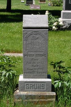 Maria Bruns