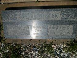"""Frederick John """"Fred"""" Stottmeister"""