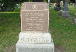 Diana <I>Van Dusen</I> Crysler