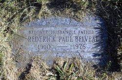 Frederick Paul Belveal
