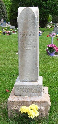 Andrew Gustave Bengtson