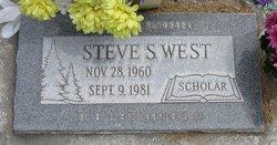 Steve Stanley West