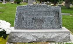 Joseph Franklin Frampton
