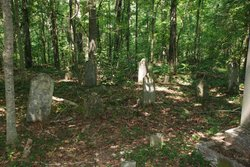 Kellys Ferry Cemetery