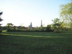 Gregg Cemetery #2
