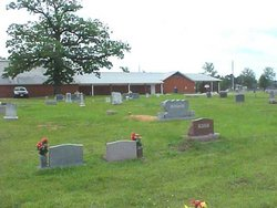 red lick cemetery