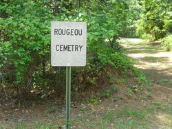 Rougeou Cemetery
