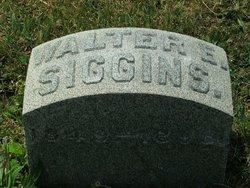Walter Siggins