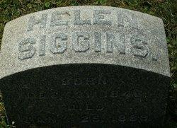 Helen Siggins